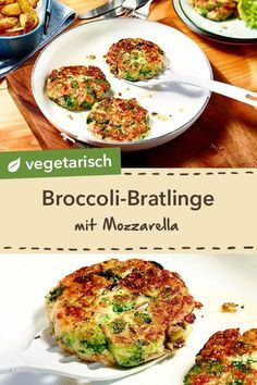 Our broccoli patties with mozzarella and durum wheat semolina put every meatball in the shade. # semolina Our broccoli patties with mozzarella and durum wheat semolina put every meatball in the shade. Healthy Chicken Recipes, Lunch Recipes, Healthy Dinner Recipes, Crockpot Recipes, Vegetarian Recipes, Broccoli Patties, The Best, Stuffed Peppers, Meatball