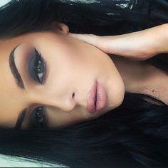#makeup #party #look