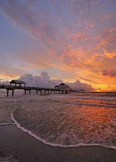 Pier 60, Clearwater Beach, Florida