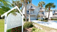 Anna Maria Island vacation rental North Beach Village 40 is just a short walk from gulf beaches where you can find Dolphins playing! Book this great Holmes Beach rental today at IslandReal.com!