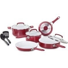 Top 10 Best Ceramic Cookware Reviews