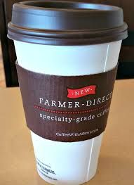 Hot or iced, this new coffee at Chick-fil-A is delicious! Eat Mor Chikin, Mugs, Coffee, Tableware, Hot, Kaffee, Dinnerware, Cups, Dishes