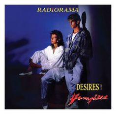Radiorama - Desires and Vampires - 30th Anniversary Edition [2CD] (2016) http://losslessbest.com/9737-radiorama-desires-and-vampires-30th-anniversary-edition-2cd-2016.html Format: FLAC (tracks + .cue) Quality: lossless Sample Rate: 44.1 kHz / 16 Bit Source: 2 x CD Artist: Radiorama Title: Desires and Vampires - 30th Anniversary Edition Label, Catalog: Analog Language Genre: Italo-Disco Release Date: 2016 Scans: not included Size .zip: ~ 749 mb
