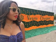 The Veuve Clicquot Polo Classic is like the unofficial kick off to summer in the City. The game of the rich and wealth set against a NYC backdrop for any ...