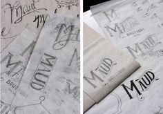 Maud Boutique by Grain & Mortar