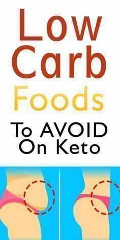 A few low carb foods to avoid on the ketogenic diet. Ketogenic Diet Breakfast, Keto Diet Book, Ketogenic Diet Weight Loss, Diet Meal Plans To Lose Weight, Ketogenic Diet Meal Plan, Ketogenic Diet For Beginners, Diets For Beginners, Leptin Diet, Gm Diet
