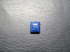 Natural Lazuli Lapis 16x13x6 MM Size Smooth by StarGemBeads
