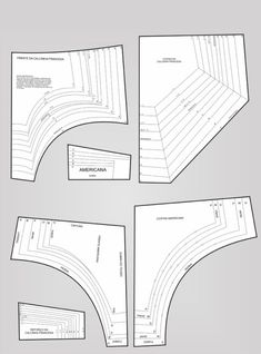 Presentation of 2 models of lingerie with the pattern made from scratch with Gerber – BuzzTMZ Underwear Pattern, Lingerie Patterns, Sewing Lingerie, Girls Bikini Bottoms, Costura Fashion, Pattern Drafting, Fashion Sewing, Pattern Making, Diy Clothes