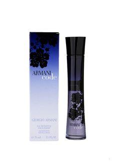 Perfumes - Giorgio Armani Code Pour Femme Parfüm edp 75 ml Markafoni'de 249,00 TL yerine sadece 165,99 TL! Satın almak için:  https://www.markafoni.com/account/lp/pinterest/?next=/product/2895362/