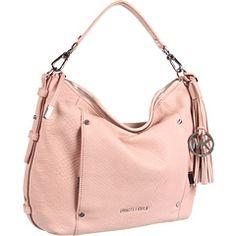 Pretty in Pink. Michael Kors