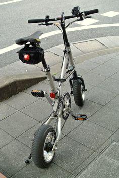 10+ mejores imágenes de Bicis plegables | bicis plegables