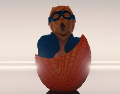 """Check out new work on my @Behance portfolio: """"""""the incubation"""""""" http://be.net/gallery/61554051/the-incubation"""