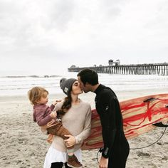 Examples from Blugraphy - Photography Photographer in Orange County Los Angeles Huntington Beach Cute Family, Baby Family, Family Goals, Ohana Means Family, Disney Instagram, Family Outfits, Baby Fever, Family Photos, Family Portraits