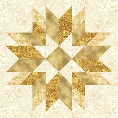 My Lucky Stars - I love the tone-on-tone neutral color scheme