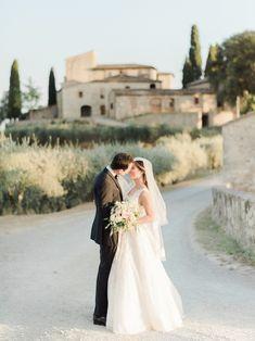 Photography: http://www.etherandsmith.com | Florist: http://www.jardindivers.it | Wedding dress: http://www.yolancris.com | Read More: https://www.stylemepretty.com/vault/image/6695831