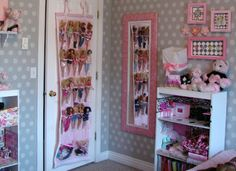Control Kids' Clutter with 7 Easy DIYs