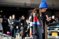 25 Best Street Style Blogs: Le 21ème