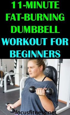 Fat-Blasting Full Body Dumbbell Workout at Home If yo. Fat-Blasting Full Body Dumbbell Workout at Home If you're a beginner, use this fat-burning dumbbell workout for beginners to get in the best shape of your life Dumbbell Workout For Beginners, Full Body Dumbbell Workout, Dumbbell Exercises, Easy Workouts, At Home Workouts, Lower Body Muscles, Burn Fat Build Muscle, Workout Essentials, Shoulder Muscles