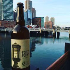 Trillium Brewing: Fort Point