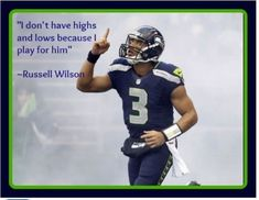 TIL NFL quarterback Russell Wilson can trace his family lineage back to 524 A. to Arnulf of Metz, the patron saint of beer. Wilson Seahawks, Seahawks Fans, Seahawks Football, Best Football Team, Seattle Seahawks, Football Shirts, Football Humor, Football Stuff, Football Players