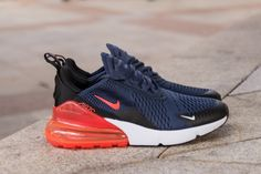 280e75cea1ab Nike Air Max 270 AH8050-201 Green Sneaker for Sale-02 As you can see ...