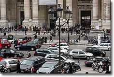 trafic paris | ... paris transport finding your way around paris paris hotels paris