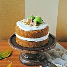 """Harvest Carrot Cake. Discover if you are Eating: Fat Burning Foods? OR Fat-Storing Foods? What you thought were """"health foods"""" are actually making you fatter..."""