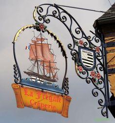 Faou, Bretagne-Finistère - Dept 29.