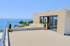 Exclusive penthouse in the first line in Cas Catala #mallorca #penthouse #realestate #CasCatala #property