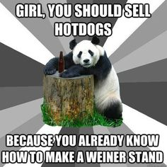 Solid pick up line