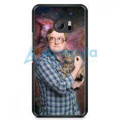 Bubbles Of Trailer Park Boys Galaxy Nebula HTC One M10 Case | armeyla.com