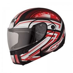 Outer Shell injected from special high impact grade of engineering thermoplastic.  Multiposition articulating optically true injected polycarbonate visor duly silicon hard coated for scratch resistance properties.  regulated density EPS concussion padding lined with specially treated anti allergic velveteen.  The helmet is equipped with a second sun visor which is made from tinted Polycarbonate & is duly silicon hard coated.  Removable and replaceable liners. Full Face Helmets, Engineering, Shell, Sun, Technology, Conch, Bookshelves, Seashells, Solar