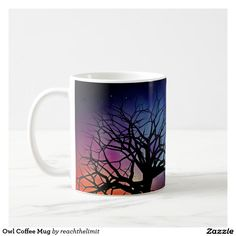 Sip from one of our many Bird coffee mugs, travel mugs and tea cups offered on Zazzle. Owl Coffee, Coffee Mugs, Custom Mugs, Tea Cups, Bird, Tableware, Dinnerware, Coffee Cups, Birds