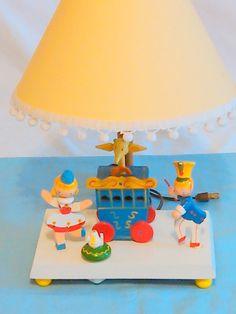 Vintage 1979 Nursery Originals Inc. childs by VintageandJewelryNuc, $60.00
