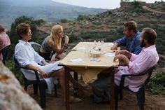 Pantelleria  - the New Movie Hotspot