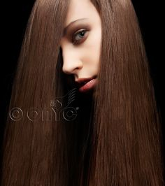 ONYC hair extensions are lightweight, versatile and they look and feel very natural. #onychair #hairextensions #onychairreviews