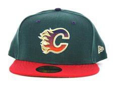 Calgary Flames custom