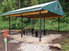 Outdoor Picnic Tables, Outdoor Camping, Camps, Writing Prompts, Pavilion, Pergola, Weather, Outdoor Structures, Website