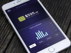 Simple Payment App