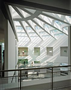 Gallery of AD Classics: High Museum of Art / Richard Meier &.- Gallery of AD Classics: High Museum of Art / Richard Meier & Partners – 3