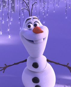 """Olaf """" Hi I'm Olaf and I like warm hugs"""" We all need an Olaf.I want an Olaf.He can hug me all the time! I'm your olaf! You face looks thin Heros Disney, Disney Wiki, Disney Art, Disney Movies, Disney Frozen Olaf, Frozen Wallpaper, Cute Disney Wallpaper, Frozen Songs, Frozen Quotes"""