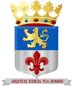 Wapen gemeente Roermond vanaf 2007