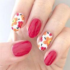 現正流行的北歐設計,能看到有著時尚品牌-Marimekko指彩的時尚女孩♡可愛又讓人看了會心暖暖的設計,所有人都會被療癒喲!因為是非常適合春天的指彩,就來搶先介紹推薦的時尚Marimekko指彩~Ma...