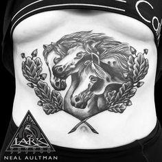 #LarkTattoo #NealAultman #NealAultmanLarkTattoo #Tattoo #Tattoos #Horse #HorseTattoo #Horses #HorsesTattoo #WildHorses #WildHorsesTattoo #AnimalTattoo #BNG #BNGTattoo #BlackAndGray #BlackAndGrayTattoo #BlackAndGrey #BlackAndGreyTattoo #BNGInkSociety #StomachTattoo #TattooArtist #Tattoist #Tattooer #LongIslandTattooArtist #LongIslandTattooer #LongIslandTattoo #TattooOfTheDay #Tat #Tats #Tatts #Tatted #Inked #Ink #TattooInk #AmazingInk #AmazingTattoo #BodyArt #LarkTattooWestbury #Westbury Lark Tattoo, S Tattoo, Cool Tattoos, Stomach Tattoos, Wild Horses, Black And Grey Tattoos, Tattoo Artists, Tatting, Body Art
