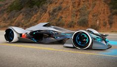 vehicle with modular tracks | Infiniti-SYNAPTIQ-concept-car-1.jpg