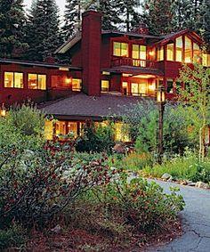 Granlibakken Resort and Conference Center Tahoe wedding location 96145 Sierra Weddings Lake Tahoe