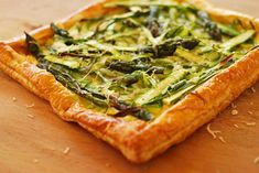 FOOD - Asparagus on Pinterest | Asparagus, Cheese Tarts and Parmesan ...