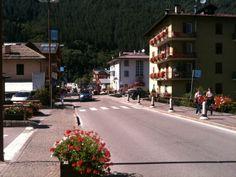 Dimaro nel Trento, Trentino - Alto Adige
