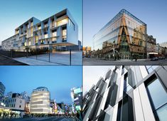 Property Developers & City Councils Fail To Build Iconic Buildings ~ DesignDaily