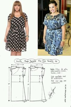 Tremendous Sewing Make Your Own Clothes Ideas. Prodigious Sewing Make Your Own Clothes Ideas. Dress Sewing Patterns, Sewing Patterns Free, Free Sewing, Clothing Patterns, Make Your Own Clothes, Diy Clothes, Costura Fashion, Sewing Blouses, Sewing Lessons